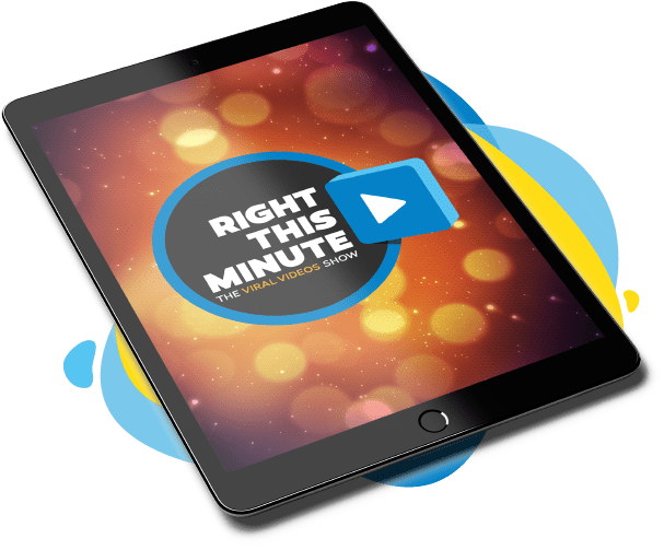 RTM iPad Giveaway | RTM - RightThisMinute